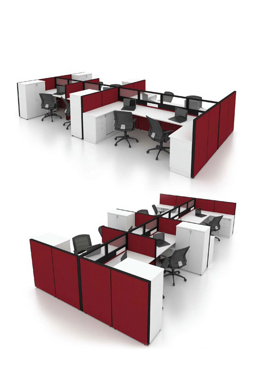 Office Furniture for Workstation